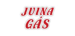 Banner Juína Gás